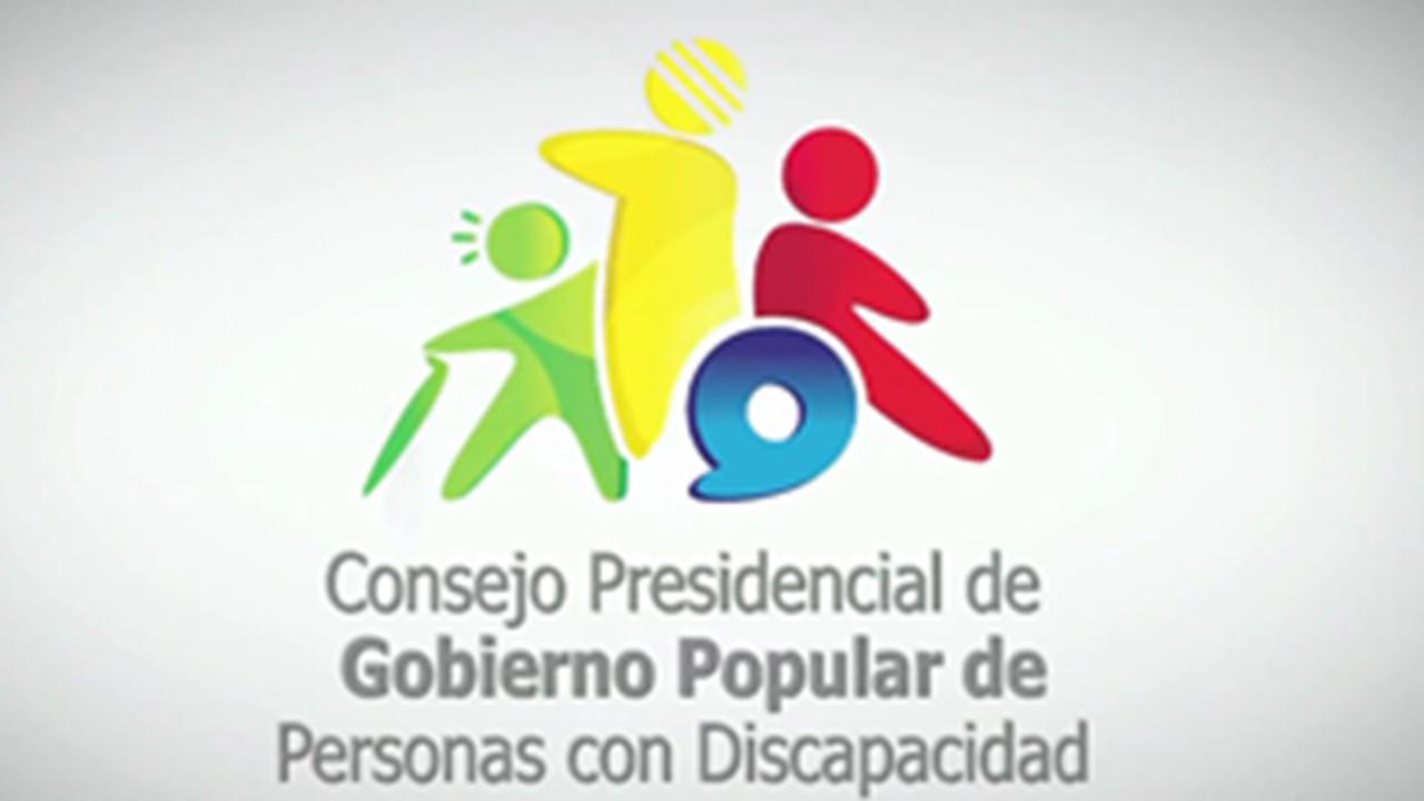 Consejo Presidencial de Gobierno Popular para las P c D