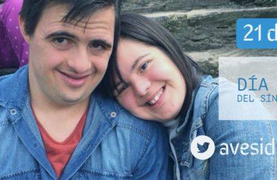Día Mundial del síndrome de Down 2019