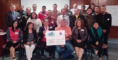 Dia mundial de Solidaridad con el paciente Mexico
