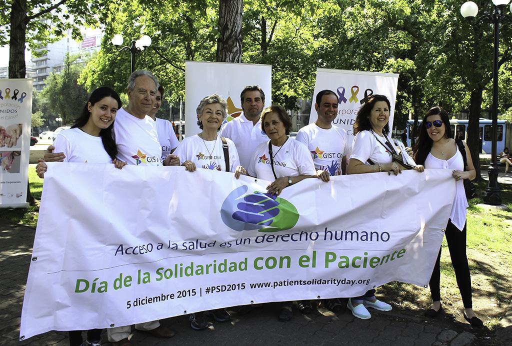 EL ACCESO A LA SALUD ES UN DERECHO HUMANO CHILE