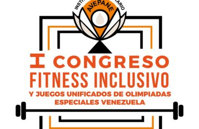 I Congreso Fitness Inclusivo 2019