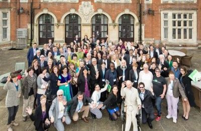 8º Congreso Mundial de Pacientes 2018