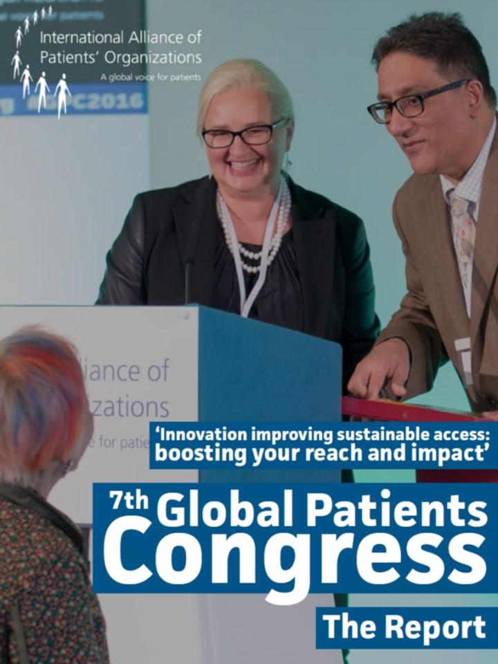Congreso bienal de la IAPO